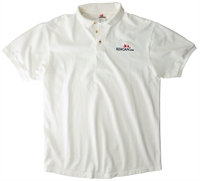 Picture of USA-Made Reagan.com Men's Polo